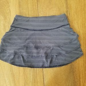 Athleta Skort Skirt XS